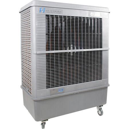 Hessaire  3000 sq. ft. Portable Evaporative Cooler  11000 CFM