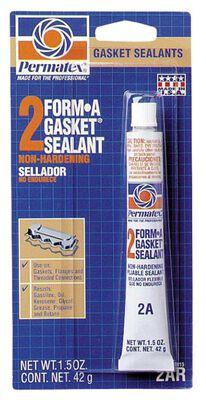 Permatex Form A Gasket No.2A 1.5 oz. -65 to 400 deg. F