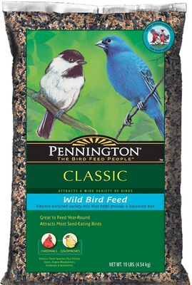 Pennington Classic Wild Bird Feed