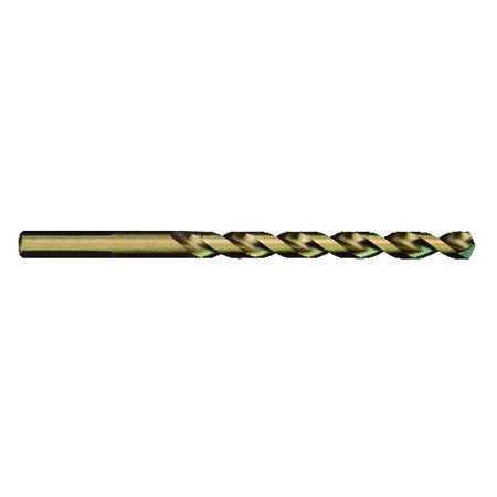 Milwaukee RED HELIX 7/64 in. Dia. x 2-5/8 in. L Cobalt Steel THUNDERBOLT Drill Bit 1 pc.