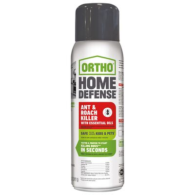Ortho Home Defense Organic Ant and Roach Killer 14 oz.