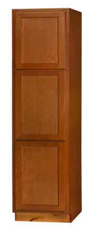 Glenwood Broom Cabinet 24BRB