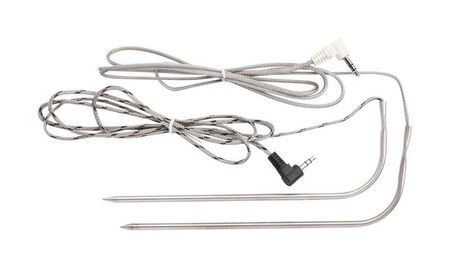 Traeger Stainless Steel Replacement Meat Probe