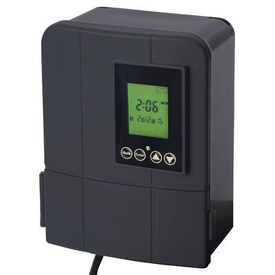 Paradise Black Plug In 120 watts Transformer 1 pk