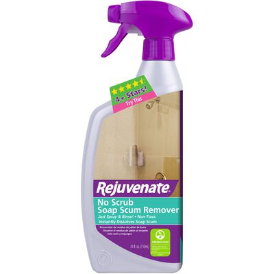 Rejuvenate Soap Scum Remover 24 oz.