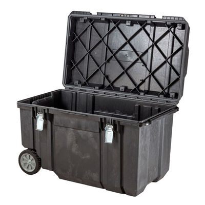 Tough Chest(TM) Mobile Storage