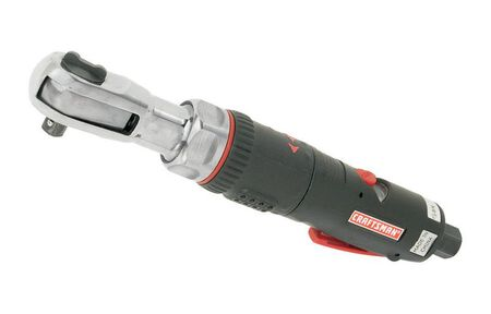 Craftsman Air Ratchet 1/4 in. 90 psi
