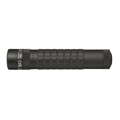 Maglite Mag-Tac 310 lumens Flashlight LED CR123 Black