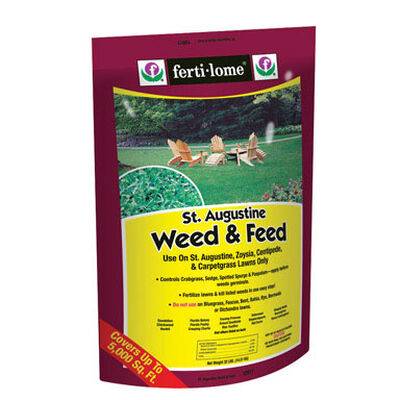 FL Weed & Feed St. Augustine 32lb