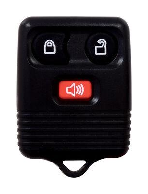 DURACELL Renewal Kit Automotive Replacement Key Ford CWTWB1U331/345/212 3-Button Case & Button P