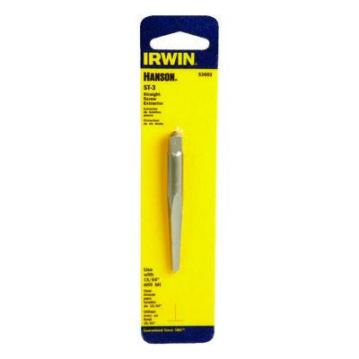 Irwin Hanson ST-3 Straight Screw Extractor