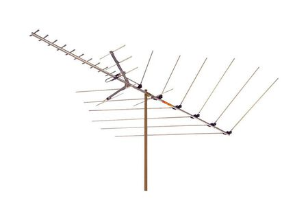 RCA VHF/UHF/FM/HDTV Outdoor Outdoor Antenna