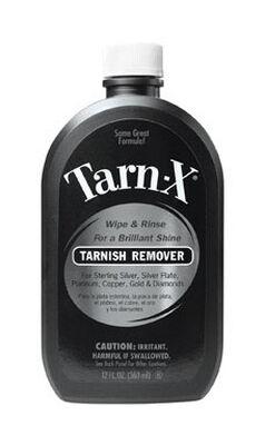 Tarn-X 12 oz. Tarnish Remover