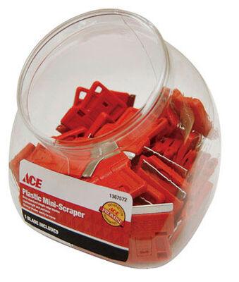 Ace Scraper Steel