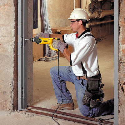"1"" SDS Rotary Hammer Kit"