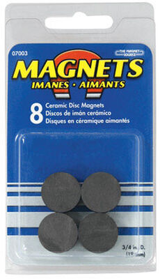Master Magnetics Disc Magnets