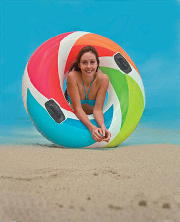 Intex Assorted Vinyl Inflatable Tube