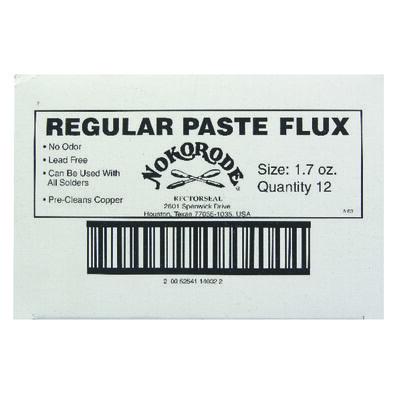 Rectorseal 1.7 oz. Soldering Flux Tin/Antimony Lead Free