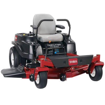 "Toro TimeCutte (50"") 24HP Kohler Zero Turn Lawn Mower"