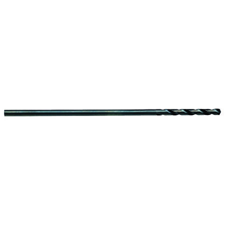 Irwin Aircraft Extension Aircraft Extension 3/8 in. Dia. x 12 in. L Black Oxide Split Point Dril