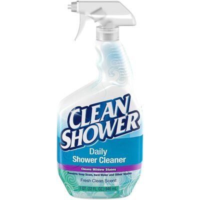 Arm & Hammer Clean Shower Shower Cleaner 32 oz.