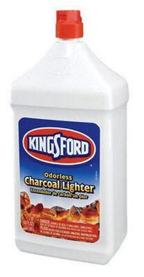 Kingsford Charcoal Lighter Fluid 64 oz.