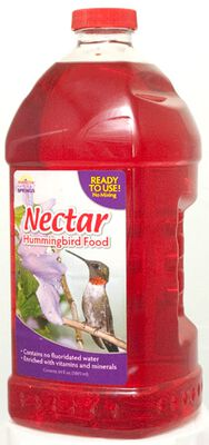 Pennington Natural Springs Hummingbird Nectar