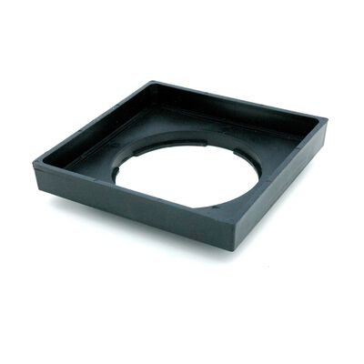 NDS Polyethylene Low Profile Drain