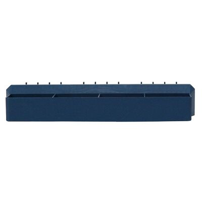 Crawford Blue Plastic Tool and Parts Tray