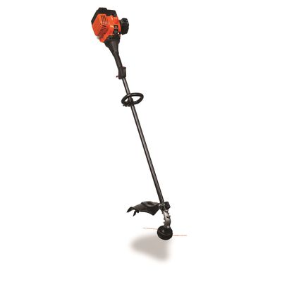 Remington Rustler Gas Powered Straight Shaft Cordless String Trimmer