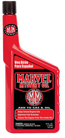 Marvel Mystery Oil 16 oz.