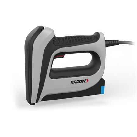 Arrow DIY Electric 1/2 in. Staple Gun