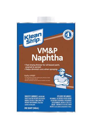 Klean Strip Naphtha Solvent 1 qt.