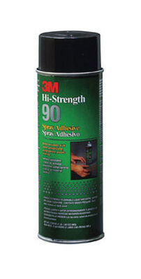 3M High Strength Aersol 24 oz.
