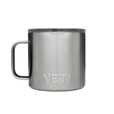 YETI Rambler Stainless Insulated Mug 1 pk 14 oz.