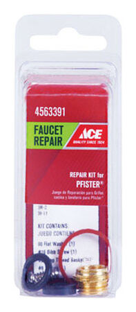 Ace Faucet Repair Kit Hot and Cold