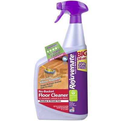 Rejuvenate 38 oz. Floor Cleaner