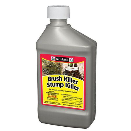 FL Brush Stump Killer 16oz