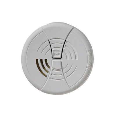 First Alert Battery-Powered Ionization Smoke Alarm