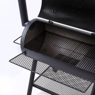 Char-broil highlander offset smoker/grill