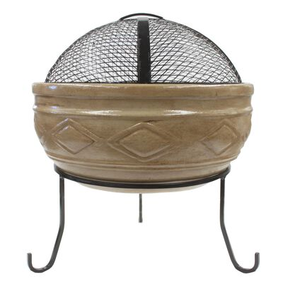 Firepit San Luis Rustic (Assorted colors)