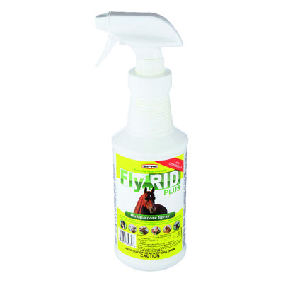 Fly Rid Plus Liquid Insect Control 32 oz.