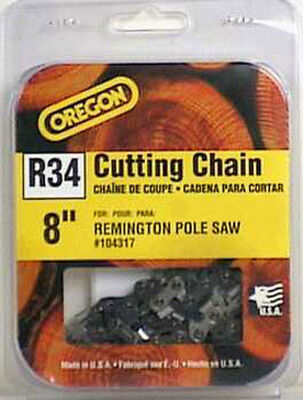 Oregon Chainsaw Chain 34 links 8 in. For Ace 90 Micro Lite