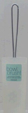 InterDesign Toilet Bowl Brush Set