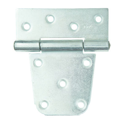 Ace 3.5 in. H Gate Hinge 3-1/2 in. Zinc Zinc-Plated