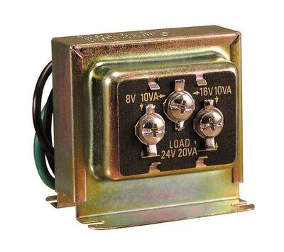Heath Zenith 120 volts Tri Volt Transformer
