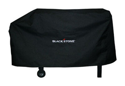 Blackstone Griddle Station Cover Black Fits Blackstone 28 in. Cooking Station 45 in. W x 23 in.
