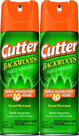 Cutter Backwood 6oz