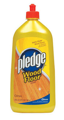 Pledge 27 oz. Floor Cleaner