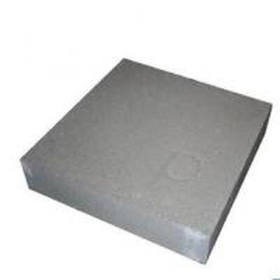 "Slab Concrete 16x16x4"""